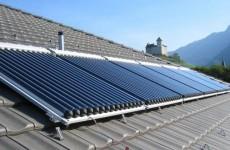 济南出台新建住宅太阳能设计标准 要承诺热水高于45℃