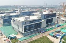 济南先行区首个PPP项目山东黄河数字经济产业园审核入库