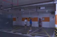 业主17万买到竟是禁停车位 济南翡丽公馆私自调换位置