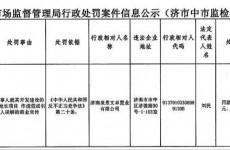 绿地国际城虚假宣传学区房 开发商被罚200万