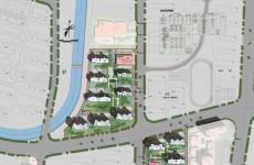济南成大社区城中村改造安置房规划公布 可安置2千多人