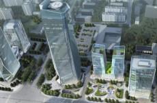 济南国家级大数据产业基地二期规划公布 主楼高度200多米
