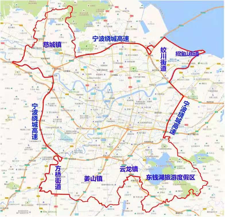宁波扩大住房限购区域 已有4座被约谈城市出台新政加码楼市调控